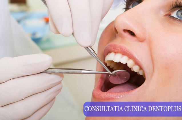Consultatia clinica
