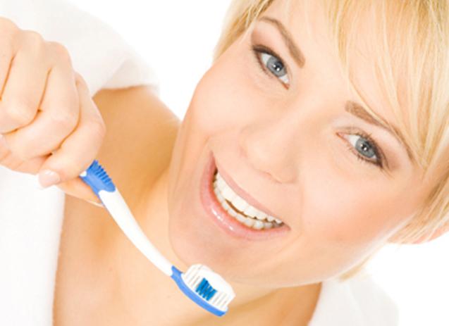 Cum periem dintii corect