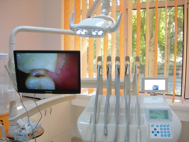 DentoPlus Cabinet Stomatologic